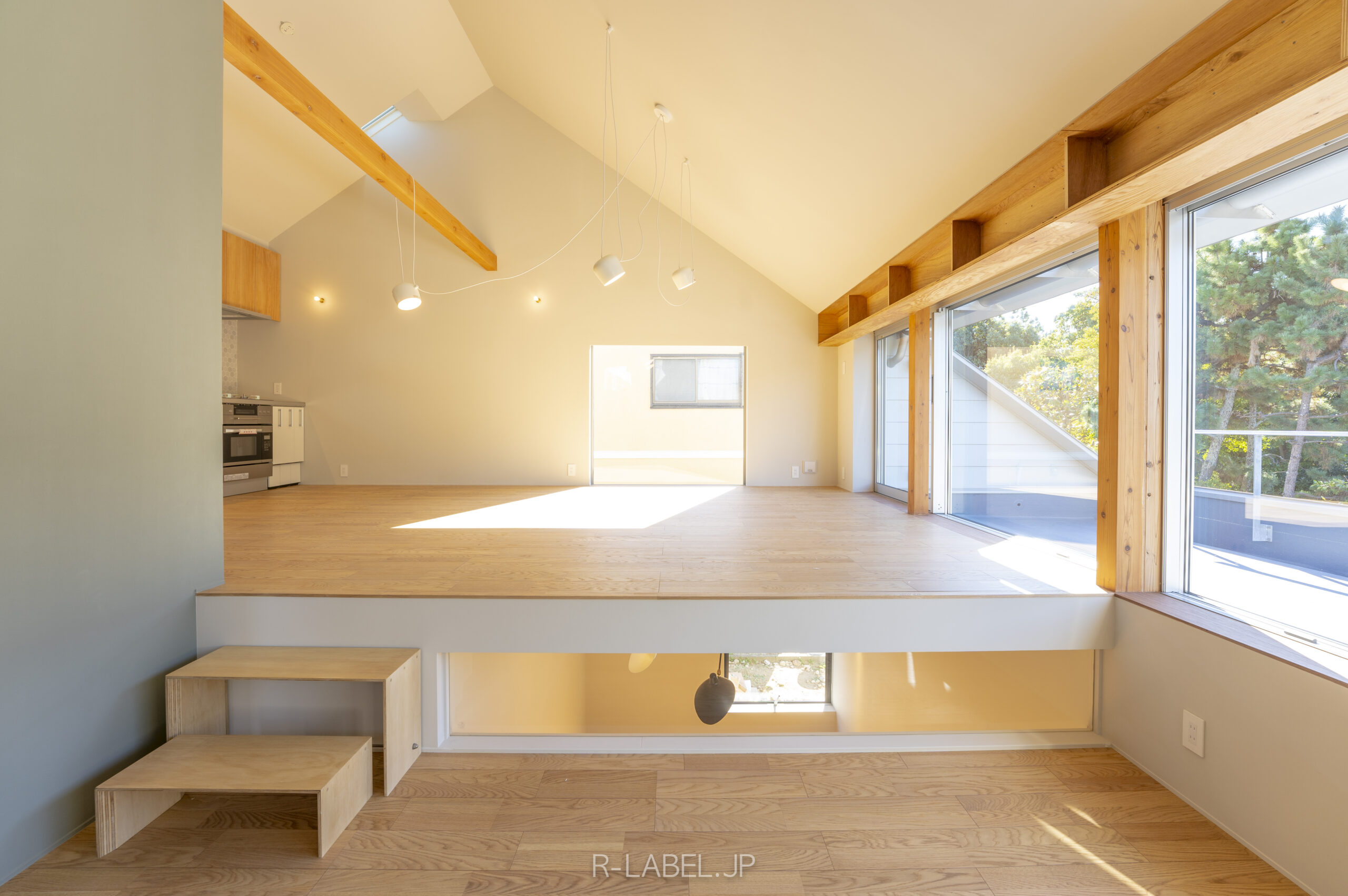 建築家と作るデザイナーズ住宅